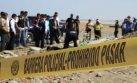 Cajamarca: regidor distrital de Bellavista fue asesinado