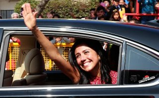 Nadine Heredia: cuestionan fallo que archiva indagación fiscal