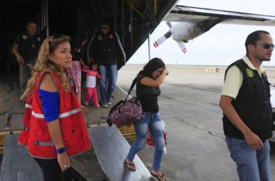 La trata de personas en el Perú: el delito invisible [INFORME]