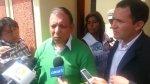 Marco Arana afirma que Southern Perú quiso comprar dirigentes - Noticias de southern cooper