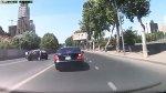Auto provoca un terrible accidente de moto - Noticias de motociclista imprudente