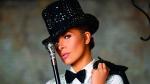 Gloria Trevi estrena nuevo disco y ensaya look andrógino - Noticias de revista somos