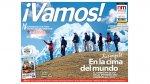 Más de 20 opciones de viaje en tu revista ¡Vamos! - Noticias de ausangate