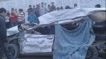 Junín: agricultor murió atropellado en la Carretera Central - Noticias de pedro espinoza