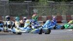 Rotax Max Challenge: El domingo se corre primera fecha en Perú - Noticias de patrick espejo