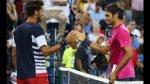 Federer venció a López y se medirá con Murray en Cincinnati - Noticias de nadal