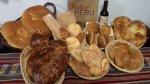 Panaderos celebran fin de semana del pan y el dulce - Noticias de quinua