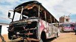 Trujillo: bandas amasan más de S/.7 mlls. al año en extorsiones - Noticias de orlando villanueva