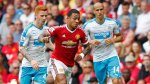 Manchester United igualó 0-0 con Newcastle por Premier League - Noticias de adnan januzaj
