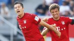 Bayern Múnich ganó 2-1 a Hoffeinheim con gol a los 89' - Noticias de franck ribéry