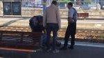 ¿Qué se sabe del hombre que abrió fuego en un tren en Francia? - Noticias de bfm tv