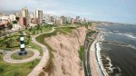 Municipio de Lima rechaza administrar terrenos de Costa Verde - Noticias de muere atropellado