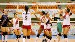Vóley: Perú ganó 3-0 a Argelia por la Copa del Mundo Japón 2015 - Noticias de selección peruana de vóley