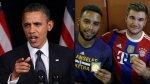 """Obama alabó acción """"heroica"""" de militares en el tren de Francia - Noticias de tiroteos"""