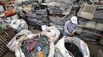 Solo se trata el 7% de la basura electrónica del país - Noticias de san borja