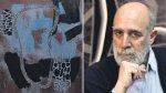 """Ricardo Wiesse explora el color negro en """"Ventanas de sombra"""" - Noticias de velorio"""