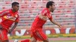 Sport Huancayo goleó 5-1 a UTC de Cajamarca por Torneo Apertura - Noticias de ricardo ronceros