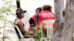 Piura: MIMP descartó intento de suicidio de Misui Chávez - Noticias de mujeres trabajadoras