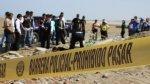 Cajamarca: regidor distrital de Bellavista fue asesinado - Noticias de jaén