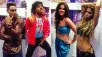 El gran show: diez famosos se convirtieron en ídolos musicales - Noticias de ricky rubio