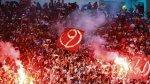 Probarán registro facial en estadio durante 'U' vs Cristal - Noticias de estadio nacional
