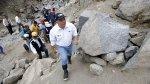 Fierro, chupón y cemento: el ministro Milton Von Hesse [PERFIL] - Noticias de construcción de colegios en el perú