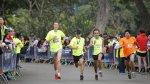 Media Maratón de Lima 2015 congregó a 8 mil corredores [FOTOS] - Noticias de puno