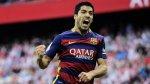 Barcelona: Luis Suárez le dio el triunfo sobre Athletic Bilbao - Noticias de luis suarez