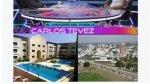Tévez fue criticado duramente en Facebook por un funcionario - Noticias de las vegas