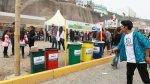 Mistura 2015 proyecta reciclar más de 18 toneladas de plástico - Noticias de botellas recicladas
