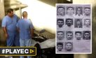 El Salvador: 14 pandilleros mueren en masacre dentro de cárcel