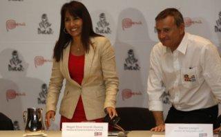 Dakar 2016: Mincetur confirmó que prueba no vendrá al Perú