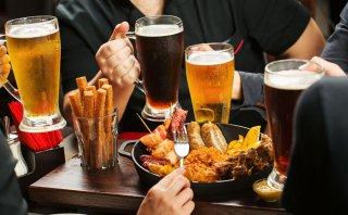 Tour de la cerveza: la vuelta al vaso en cinco continentes