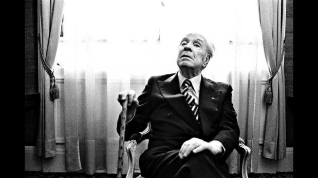Con Borges en Austin, entrevista inédita.