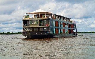 Cuatro rutas exóticas para viajar en crucero