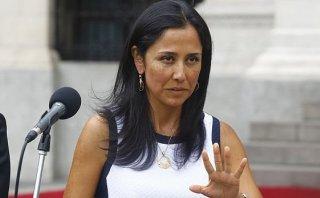 Nadine Heredia: ¿En narcoindultos la plata también llega sola?