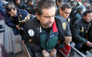 Belaunde Lossio pagó sobornos para fugarse de Bolivia, aseguran
