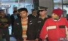 Metro de Lima: detienen a 13 personas por robos en estaciones