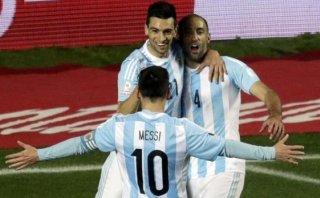 Argentina: cuatro bajas para amistosos ante Bolivia y México