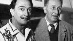 Exposición explora la amistad de Walt Disney y Salvador Dalí - Noticias de salvador dali