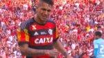 Paolo Guerrero marcó golazo: Flamengo derrotó 2-1 a Sao Paulo - Noticias de everton ribeiro