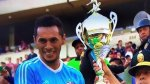 Cristal ganó el Torneo Apertura: empató 0-0 con Universitario - Noticias de matias duarte