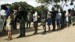 Deportaciones masivas de Venezuela ponen en alerta a Colombia - Noticias de comisión por flujo