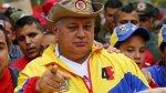 Detienen a 5 personas por abuchear a esposa de Diosdado Cabello - Noticias de ministra de la mujer