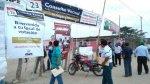 Consulta vecinal en Piura: electores prefirieron a Las Lomas - Noticias de onpe