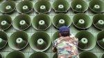 Corea del Sur no retirará los parlantes que avivaron la tensión - Noticias de guerra corea