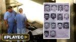 El Salvador: 14 pandilleros mueren en masacre dentro de cárcel - Noticias de david garcia valle