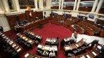 Burocracia legislativa: los grupos de trabajo del Congreso - Noticias de ruben condori