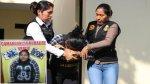 Mujer de 25 años era cabecilla de sanguinaria banda Los Wilos - Noticias de william rabanal palacios