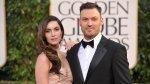 Megan Fox y Brian Austin Green, separados pero en la misma casa - Noticias de chris gardner